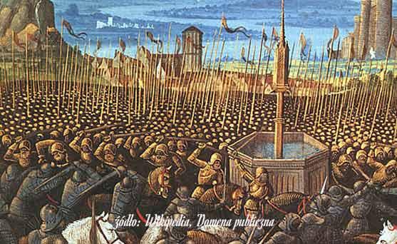 aktualność - 1118-2010 Zjazd Zakonu Templariuszy
